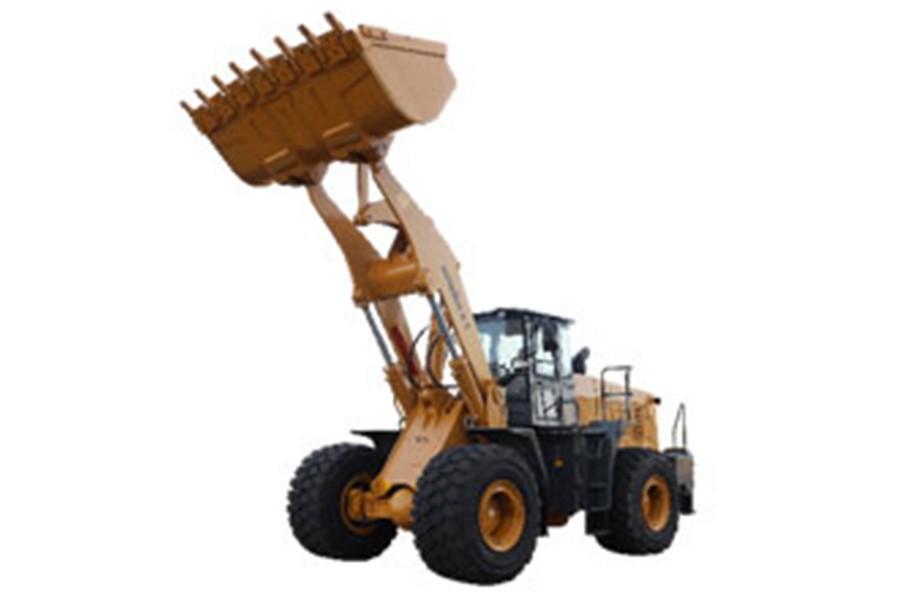 龙工LG876N轮式装载机