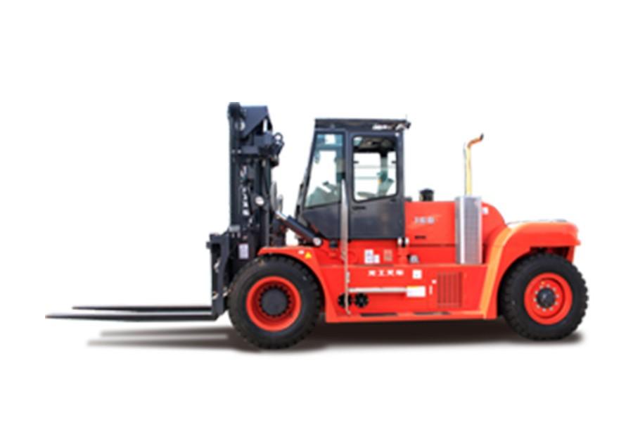 龙工CPCD160-L(B款)内燃平衡重叉车