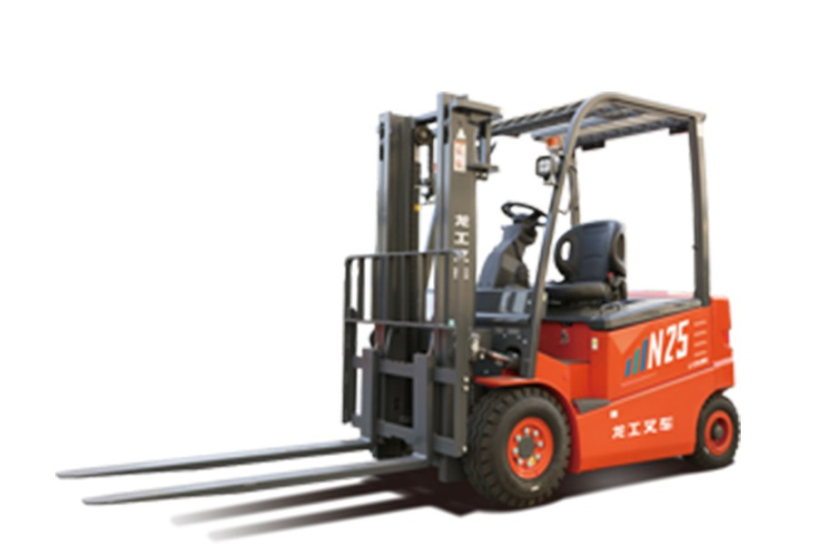 龙工CPD35-NIL电动叉车