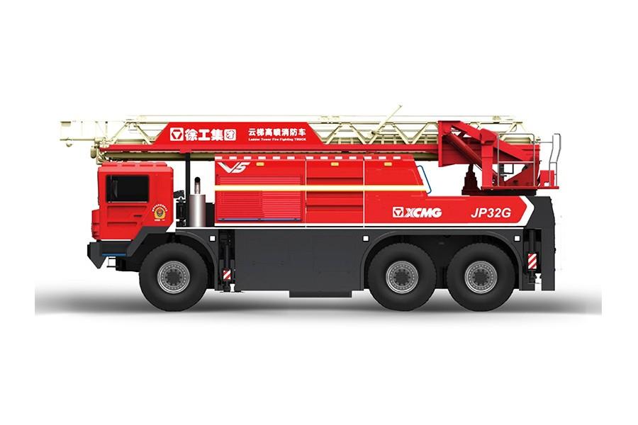 徐工JP32G应急救援装备
