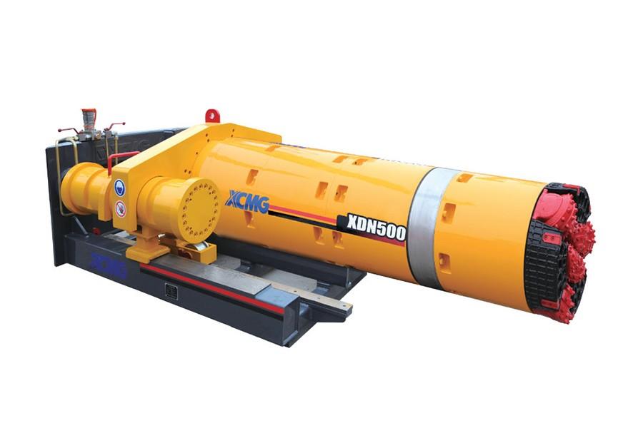 徐工XDN500顶管机