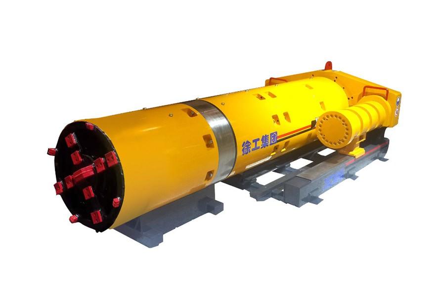 徐工XDN500H-L泥水平衡顶管机