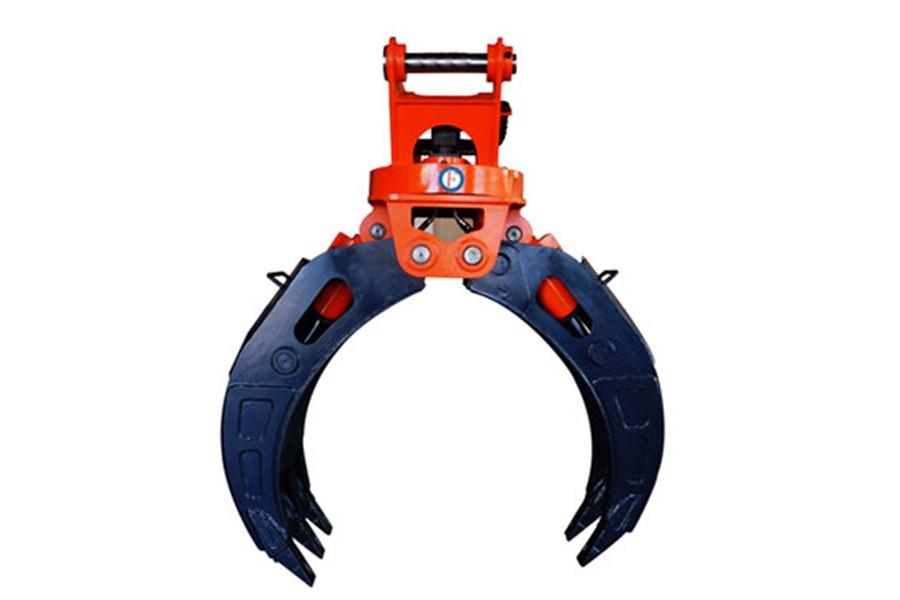 艾迪FGW 10抓木器