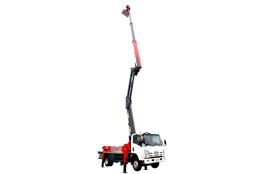 星邦重工GKH2222米混合臂高空作业车