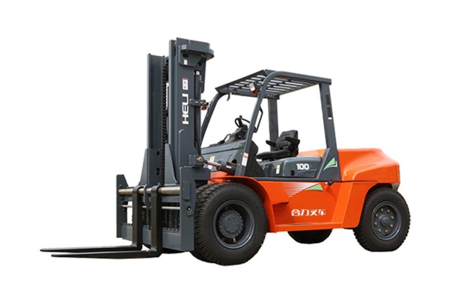合力G系列8.5-10吨柴油平衡重式叉车重式叉车柴油平衡重式叉车重式叉车