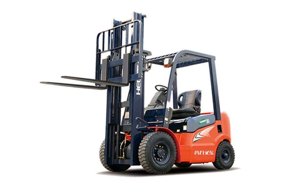 合力G2系列2-3.5吨内燃平衡重式叉车内燃平衡重式叉车