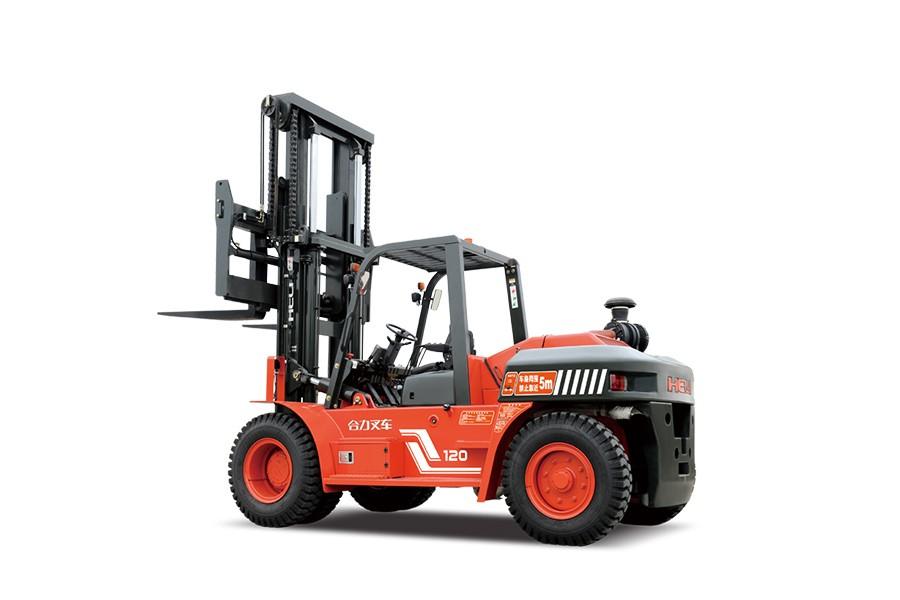 合力H2000系列轻型12吨内燃平衡重叉车内燃平衡重叉车