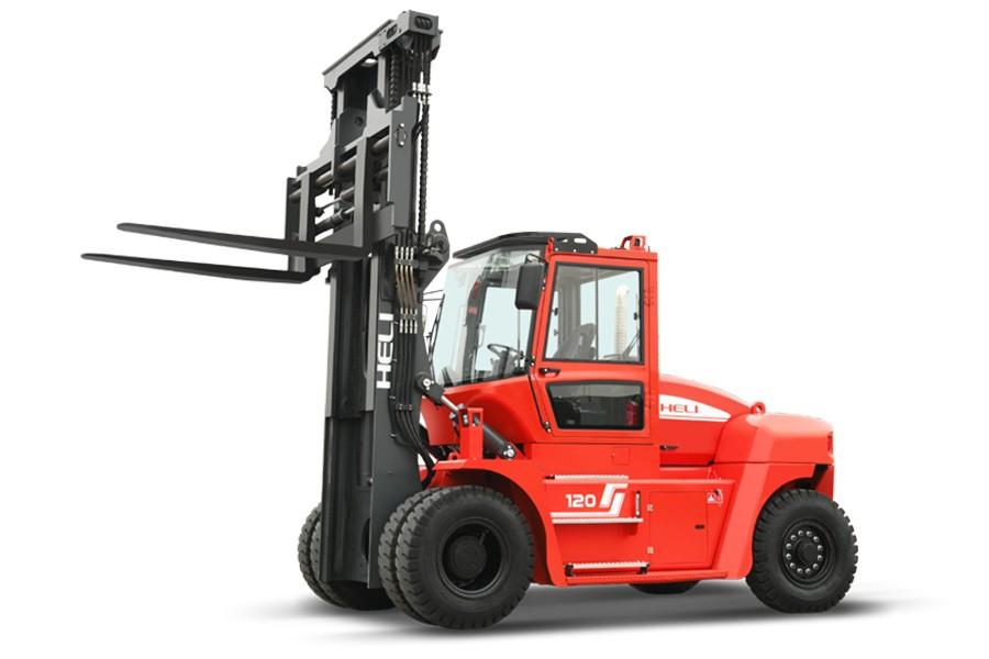 合力G系列12-13.5t(中配)内燃平衡重式叉车内燃平衡