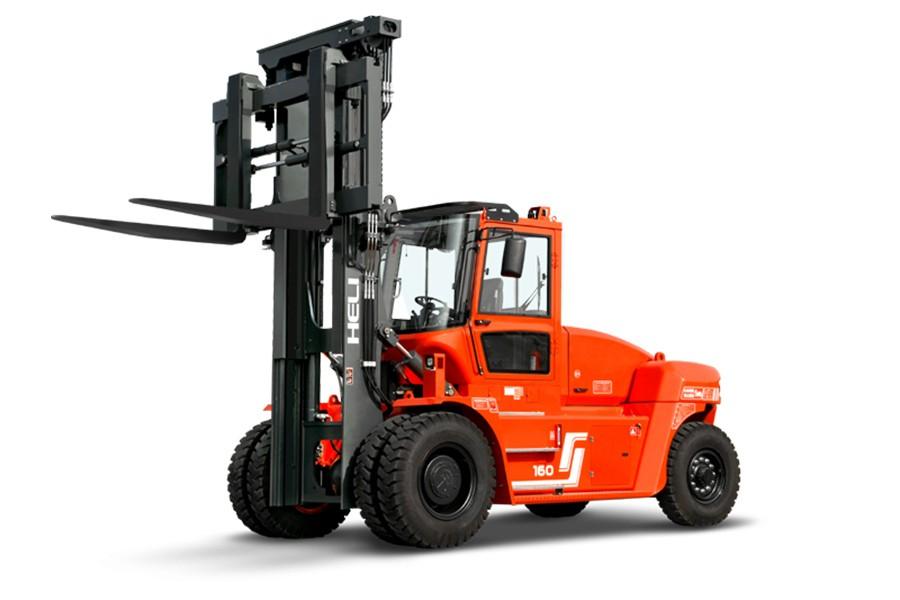 合力G系列14-16t(高配)内燃平衡重式叉车内燃平衡重