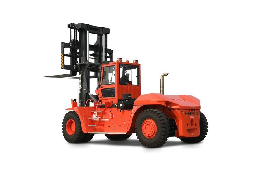 合力G2系列20-32t内燃平衡重式叉车内燃平衡重式叉车
