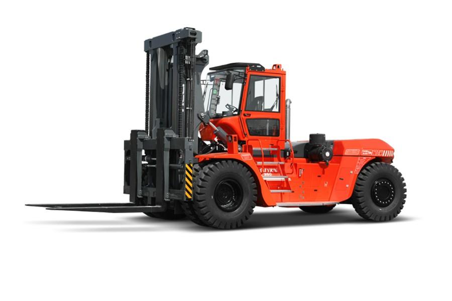 合力G系列34-36吨内燃平衡重叉车内燃平衡重式叉车