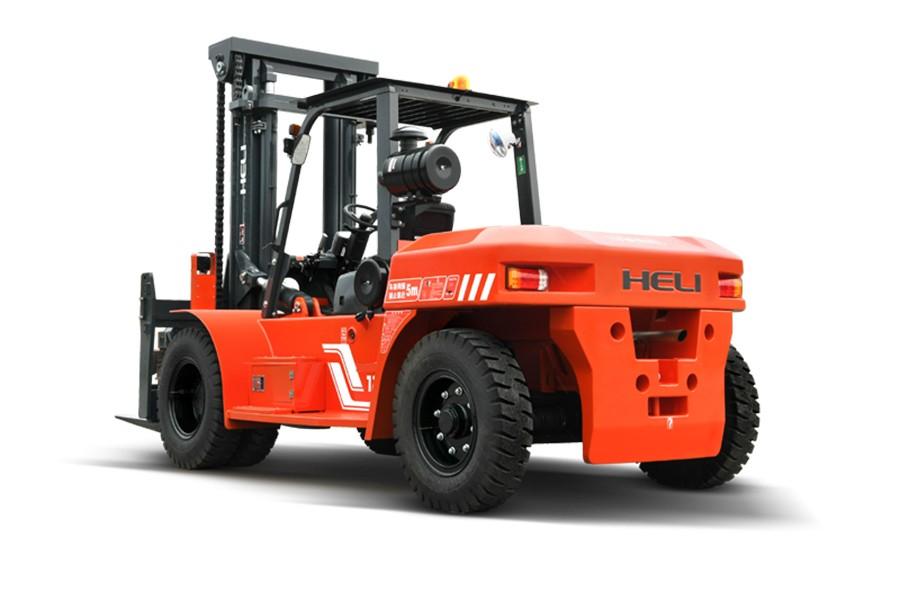 合力H系列轻型石材专用车轻型石材专用车