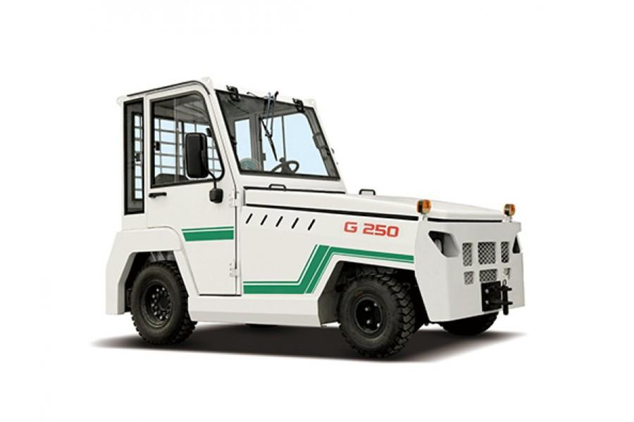 合力G2系列20-30吨锂电池牵引车锂电池牵引车