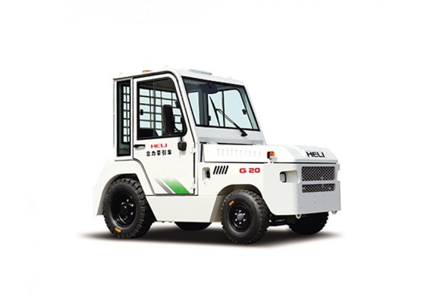 合力G系列2-3t内燃牵引车内燃牵引车