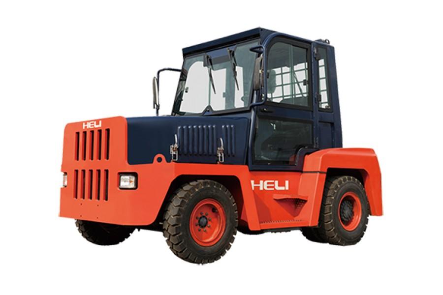 合力G系列4-5吨内燃牵引车内燃牵引车
