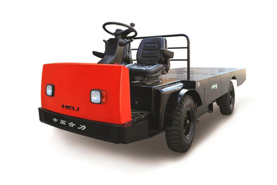 合力G系列1-5吨交流电动搬运车交流电动搬运车