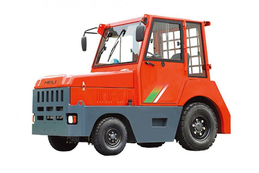 合力G系列3-3.5吨内燃牵引车内燃牵引车