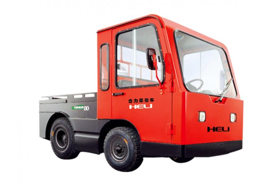 合力G系列8-25吨交流电动牵引车交流电动牵引车