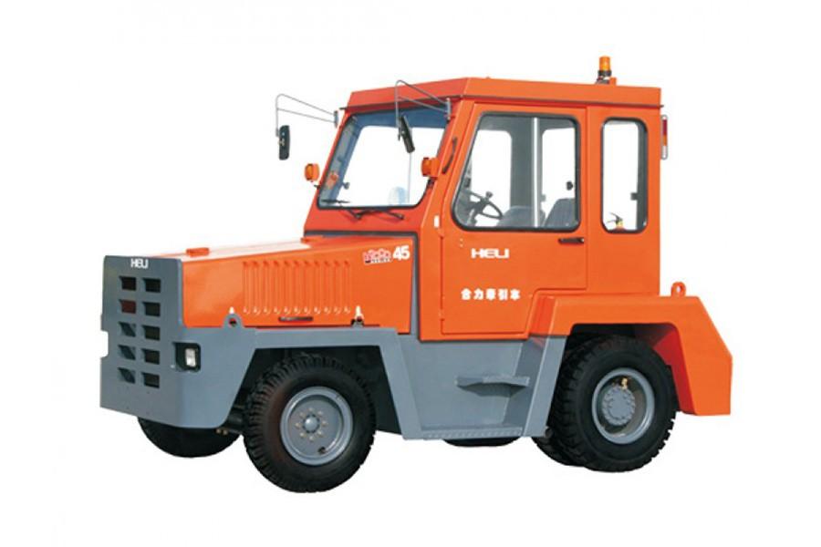 合力H系列3.5-5吨内燃牵引车内燃牵引车