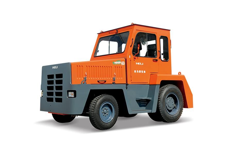 合力G系列6-8吨内燃牵引车内燃牵引车