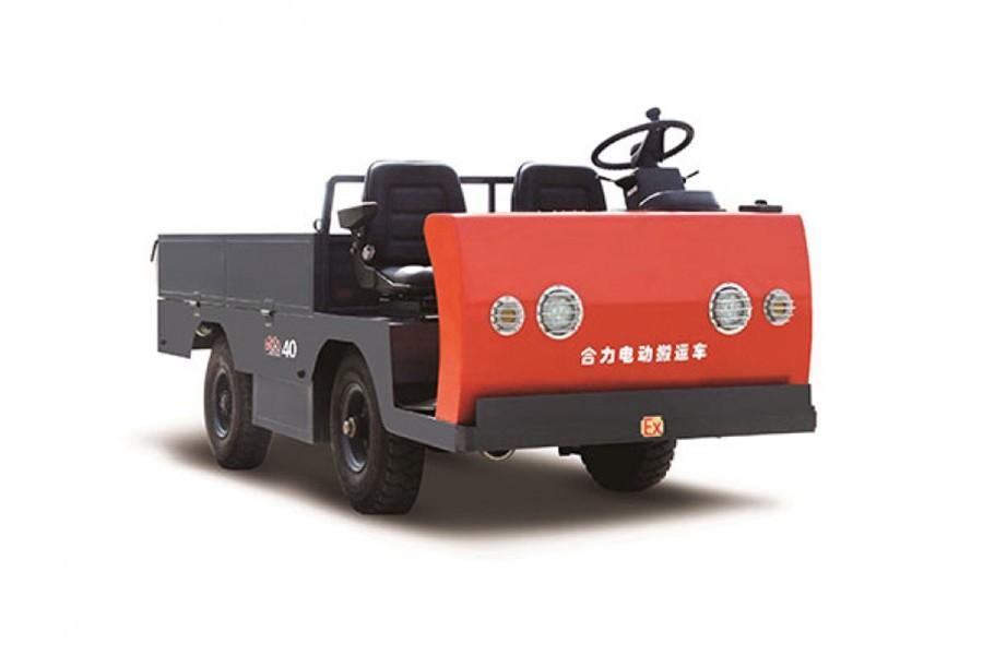合力H2000系列3-5吨防爆蓄电池固定平台搬运车防爆蓄电