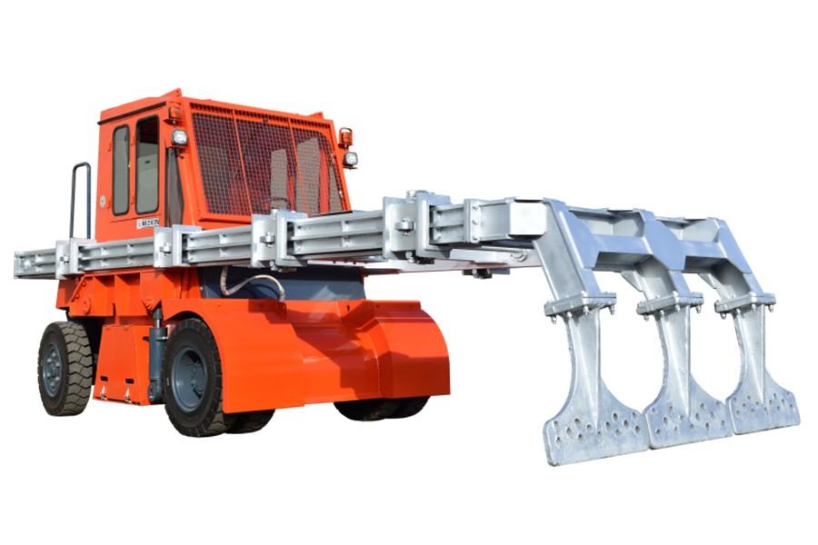 合力CPCD60BZ扒渣车