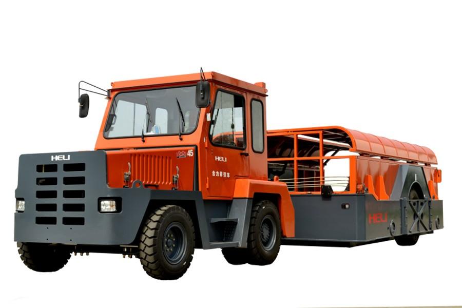 合力YJQ65A-100A-W阳极运输车运输车