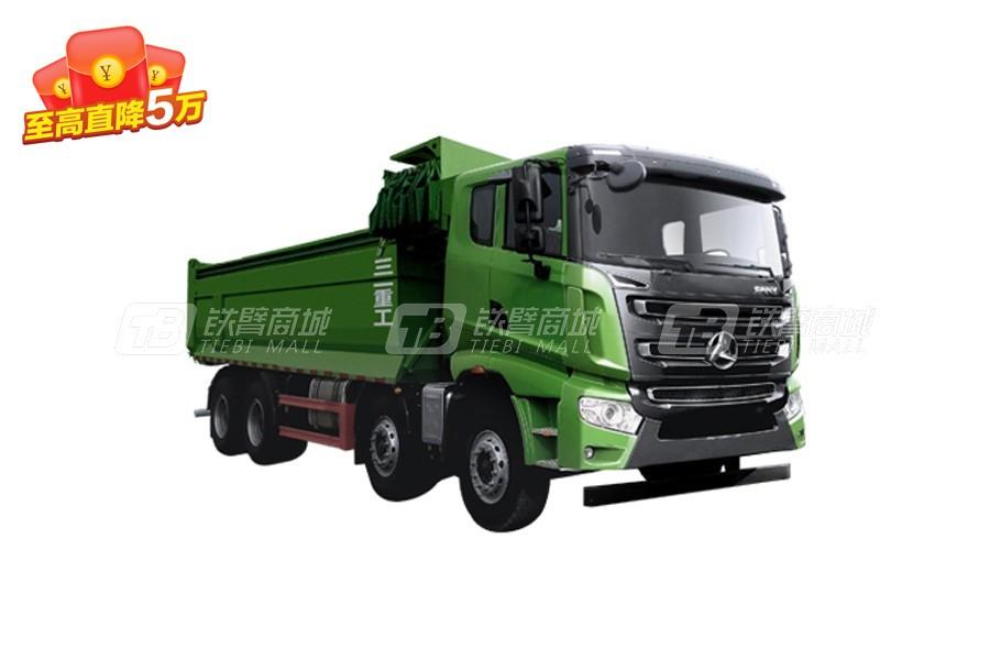 三一SYM3310ZZX1E2号工程柴油复合版