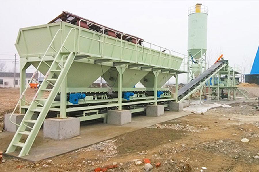 方圆LWBZ300连续式矿用回填设备