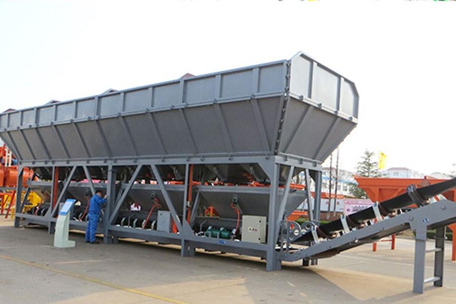 方圆PLD3200系列混凝土配料机