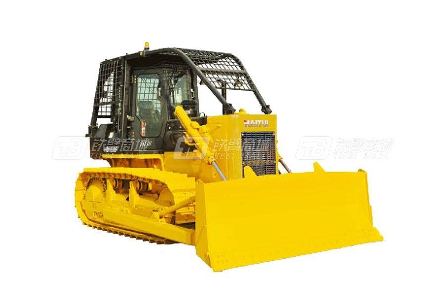海推HD16MF机械伐木型推土机