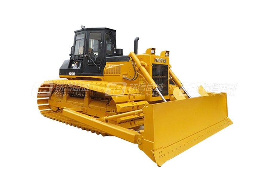 海推HD16M机械型推土机