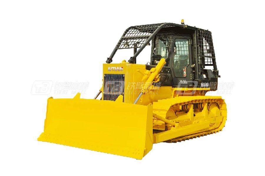 海推HD16F机械伐木型推土机