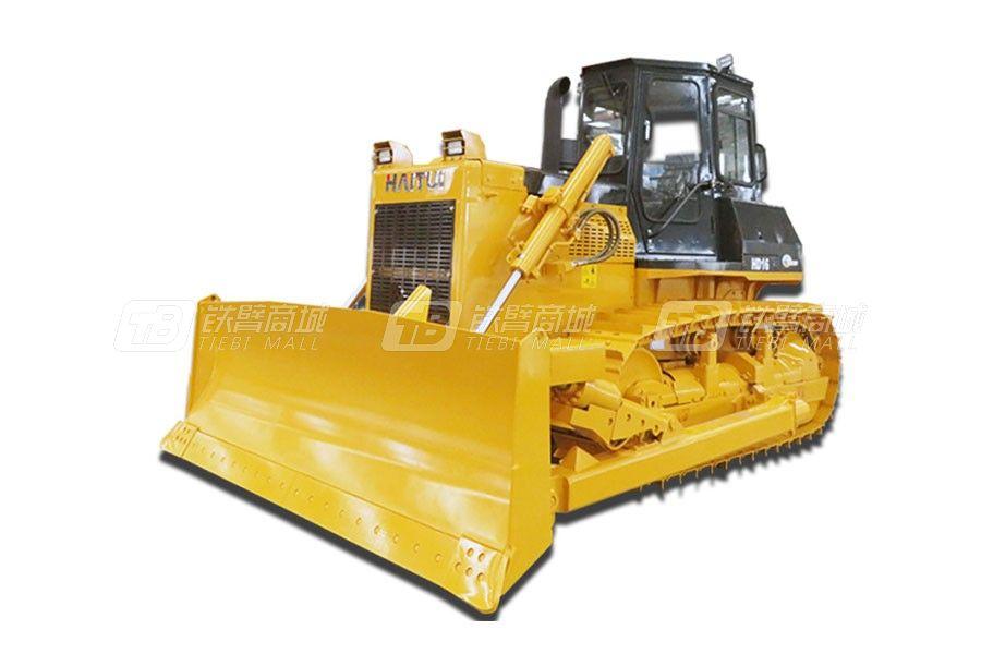 海推HD16标准型推土机