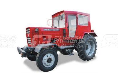 东方红D1000-4轮式拖拉机