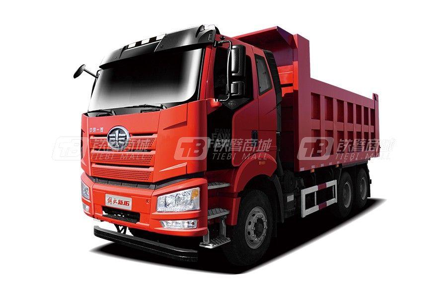 一汽解放J6P 6×4 矿用工程自卸车