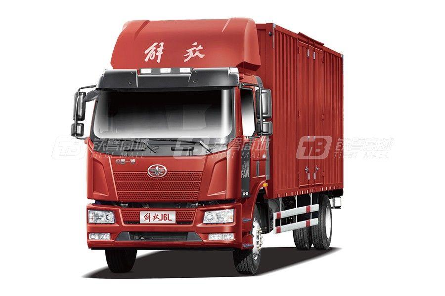 一汽解放J6L载货车