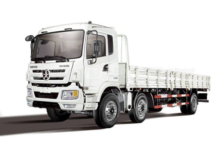 大运N6H 6x2 200马力中型载货车