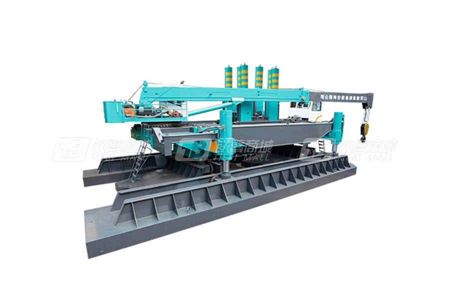 山河智能ZYJ1060B-3液压静力压桩机