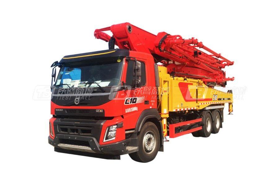 三一SYM5357THB 520-C10混凝土泵车