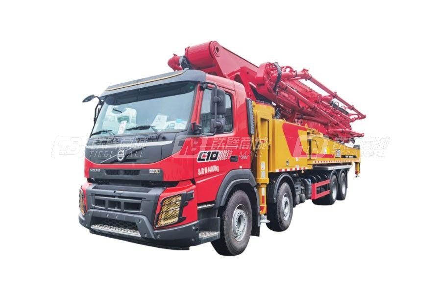 三一SYM5440THBV 620C-10A混凝土泵車