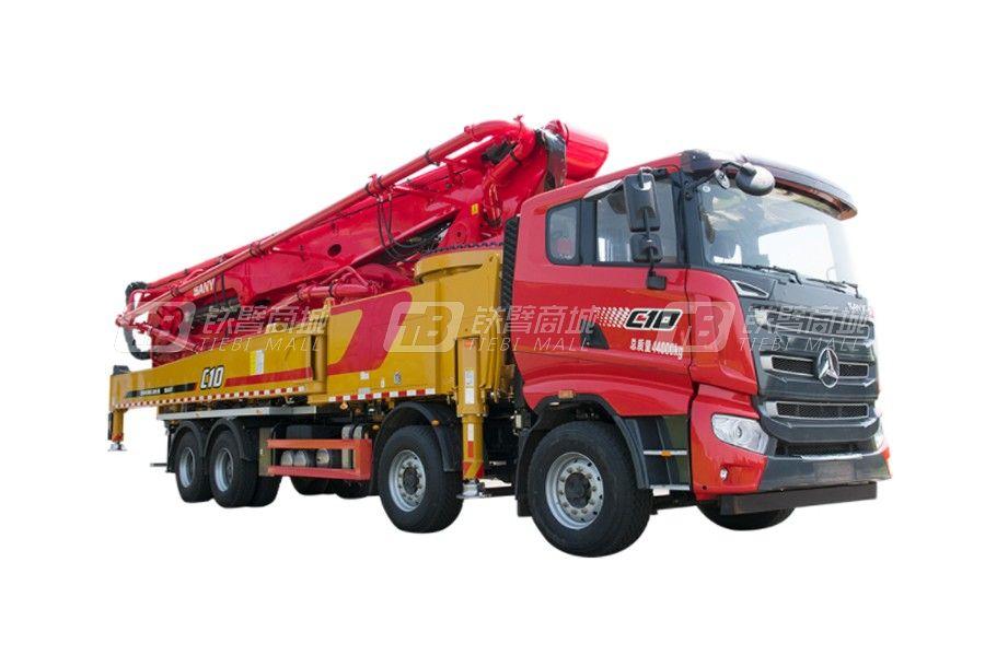 三一SYM5445THBES 620C-10A混凝土泵车