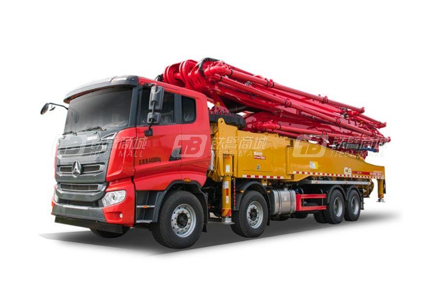 三一SYM5445THB 560C-8B混凝土泵车