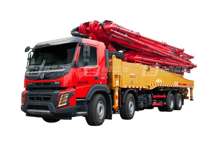三一SYM5446THB 560C-8B混凝土泵车
