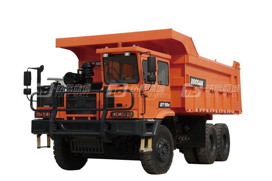斗山DT90B自卸车
