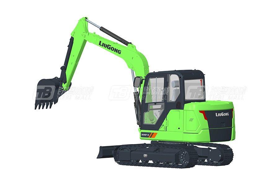 柳工906F-E电动挖掘机