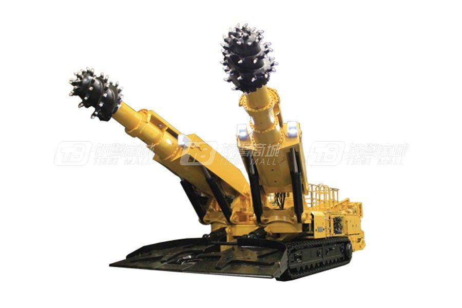 三一SCR520采矿机