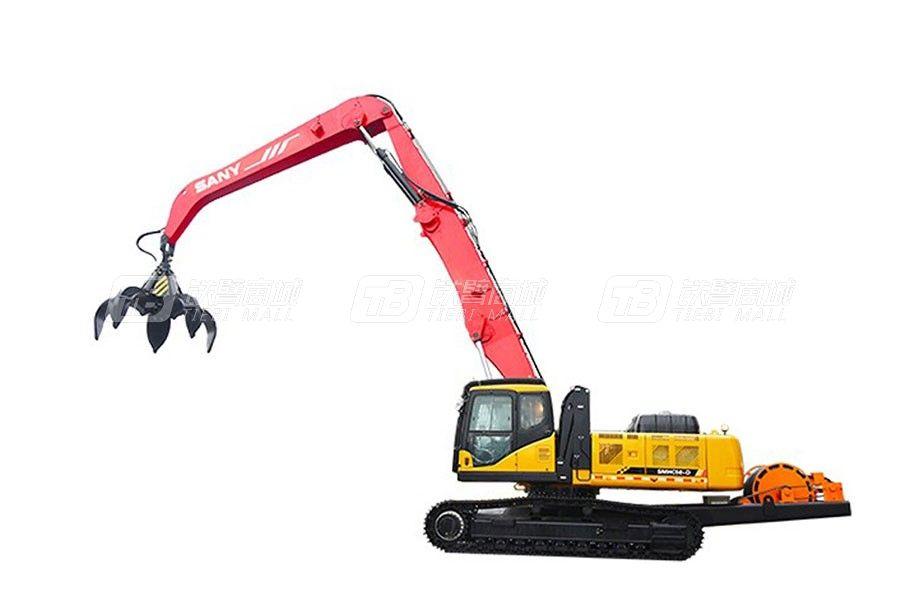 三一SMHC50-D电动挖掘机