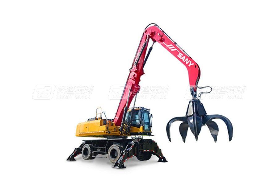 三一SMHW30特种挖掘机
