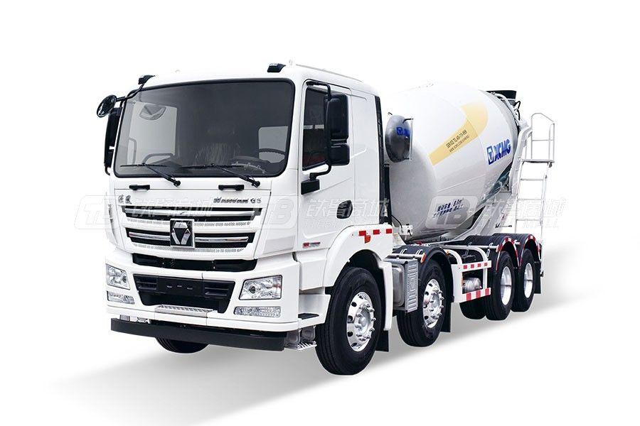 徐工G5 8×4(NXG5310GJBN5A)混凝土搅拌运输车